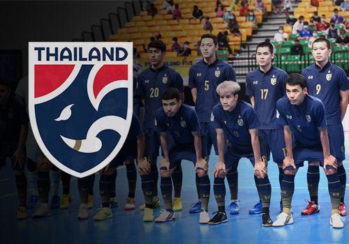 ชุดใหญ่ไฟกระพิบ!! ฟุตซอลทีมชาติไทย คลอดรายชื่อ 18 แข้งลุยศึกปรีเวิลด์คัพ