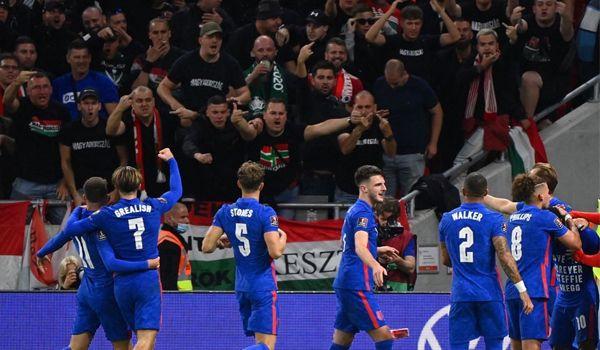 ไม่รอด! ยูฟ่าลงดาบฮังการีแบนแฟนบอลพร้อมปรับเงิน หลังเหยียดผิวแข้งอังกฤษ